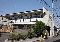 土居田駅 1.5万円