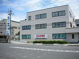鉄鋼通り事務所・倉庫