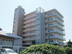 宮崎県宮崎市田吉の賃貸アパートの外観