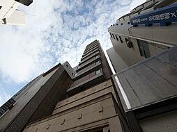 セントラルハイツ栄[8階]の外観
