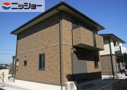 [一戸建] 三重県四日市市別山1丁目 の賃貸【/】の外観
