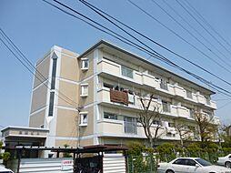 高松ビル[4階]の外観