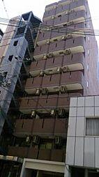 ビビット北堀江[6階]の外観