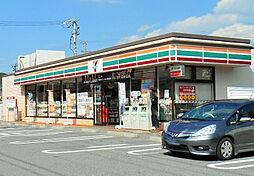 セブンイレブン 岡崎上青野町店?580m