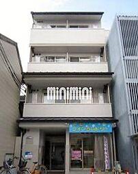 アークリード京都千本[4階]の外観