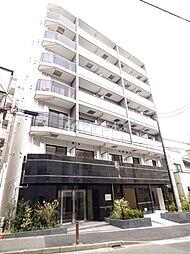 京急本線 日ノ出町駅 徒歩5分の賃貸マンション