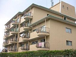 東朋第一マンション[110号室]の外観