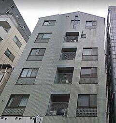 東京都世田谷区駒沢1丁目の賃貸マンションの外観