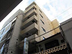 ラミアーレ豊中 4〜5F[502号室]の外観