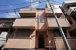 エスポワールFuji[1階]の外観