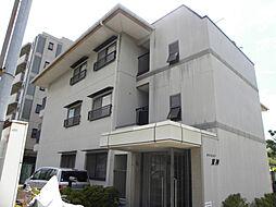 東神田マンション[0202号室]の外観