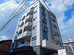 Casa・Conforia(カーサ・コンフォリア)[4階]の外観