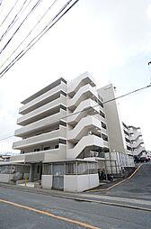 藤和ライブタウン長住丘[4階]の外観