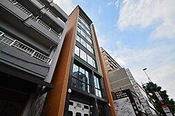Manoir nakata(マノワールナカタ)[2階]の外観
