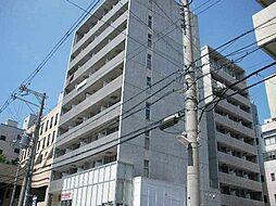 サニーサイド江坂[3階]の外観