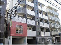 東京都杉並区天沼2丁目の賃貸マンションの外観