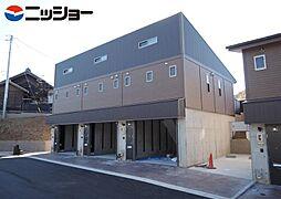 [タウンハウス] 愛知県西尾市吉良町津平中村 の賃貸【/】の外観