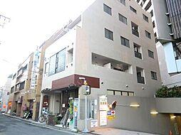 アックス横浜M・M[4階]の外観