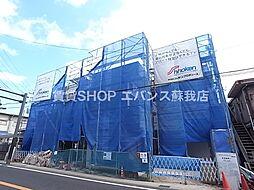 本千葉駅 5.4万円