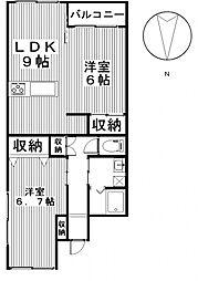高崎問屋町駅 7.9万円