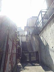 [一戸建] 神奈川県横浜市磯子区滝頭1丁目 の賃貸【/】の外観