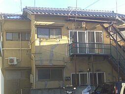 広島県呉市吉浦本町2丁目の賃貸アパートの外観