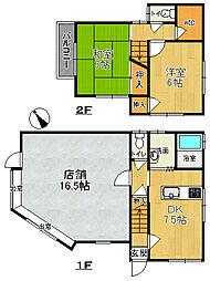 鈴蘭台駅 1,280万円