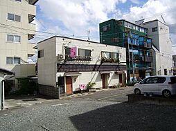 田町コーポ[2F北号室]の外観