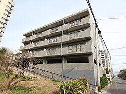 サンコ−ポII[304号室]の外観