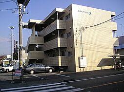 ストークハウスS[3階]の外観