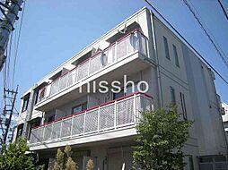 5234−ヴェルデ中野坂上[3階]の外観