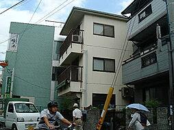 西田中瀬荘[5号室]の外観