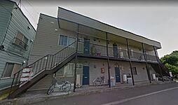 第三小林アパート[206号室]の外観