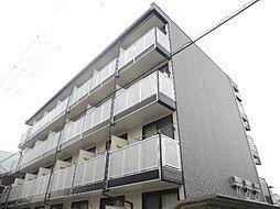 大阪府大阪市生野区林寺2丁目の賃貸マンションの外観