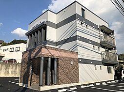 Comfort House 山の手[1階]の外観