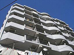 Praiere Minamikasai 〜プリィエール南葛西[5階]の外観