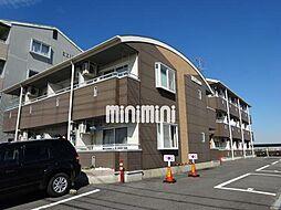 NEXT  SEKO[3階]の外観