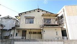[テラスハウス] 香川県高松市宮脇町1丁目 の賃貸【/】の外観
