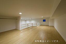 神奈川県平塚市天沼の賃貸アパートの外観