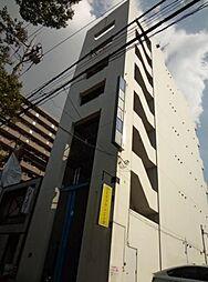 SEPTビル[2階]の外観