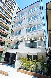 横浜市営地下鉄ブルーライン 吉野町駅 徒歩5分の賃貸マンション