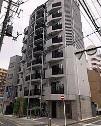 ベルシード横濱ウエスト[902号室]の外観