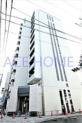 Larcieparc新大阪[606号室号室]の外観