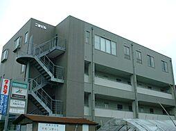 二宮ビル高尾[305号室]の外観