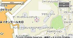 地図( 人気の自己資金0円プラン継続中。)