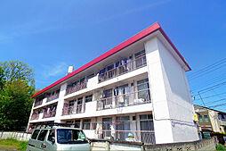 松村マンション[2階]の外観