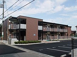 近鉄南大阪線 河内松原駅 徒歩22分の賃貸アパート
