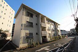 辻堂製作所アパート[2階]の外観
