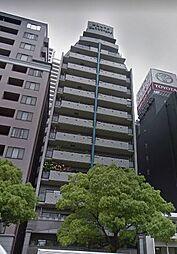 兵庫県神戸市中央区磯辺通4丁目の賃貸マンションの外観