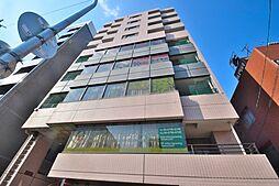 茶臼山ビル[8階]の外観